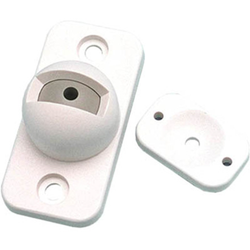 Low-profile Swivel-mount Bracket