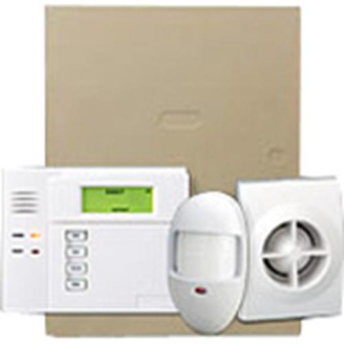 Honeywell Home V20PACK Security Kit