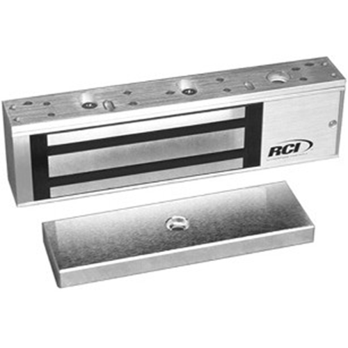 SINGLE MAG DSS 12/24VDC X28