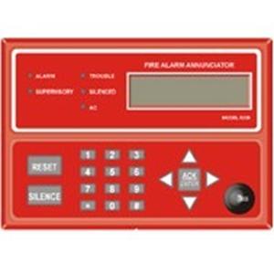 LCD Remote Annunciator