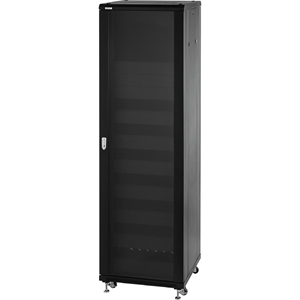 OMNIMOUNT RE42 Fully Assembled Enclosed Rack System