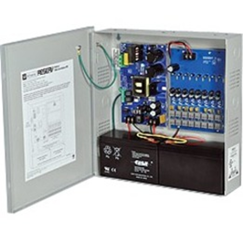 VIDEO SURVEILLANCE UPS - SIXTEEN 12VDC R