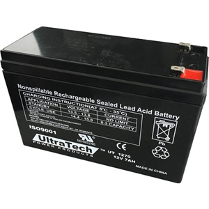 Ultratech UT1270 Security Device Battery