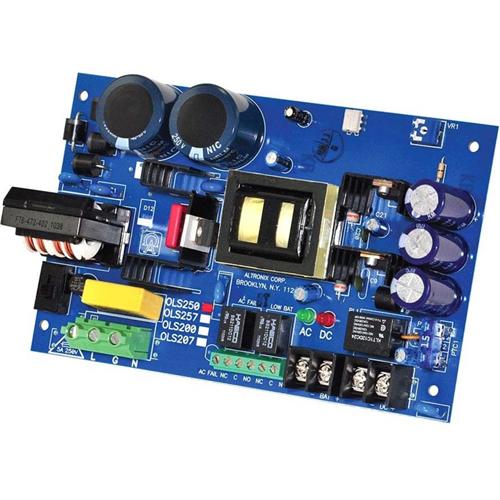 10 AMP 24 VDC OLS POWER SUPPLY 220V