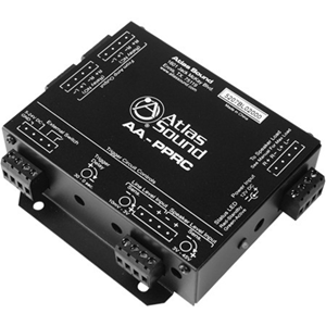 AMP RELAY SYSTEM