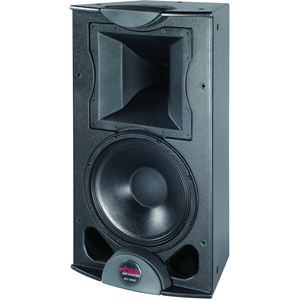 PASSIVE TWO-WAY LOUDSPEAKER SYSTEM