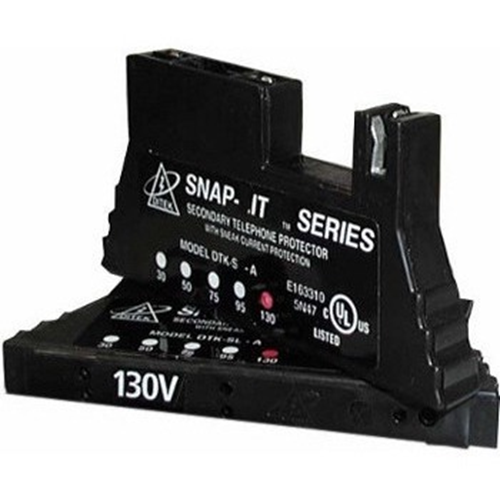 130V-66 BLOCK SNAP ON PROTECTION
