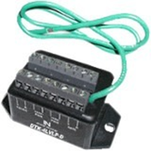 8 WIRE 130V CLMP SURGE PROTECT