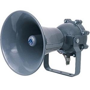 HORN EXPLOSION PROOF 24VDC