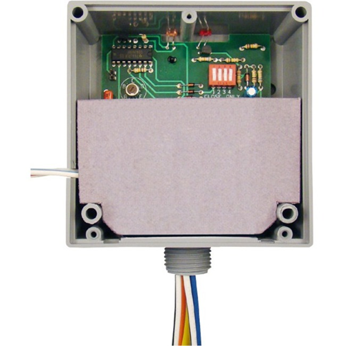 Functional Devices RIBD01BDC Relay