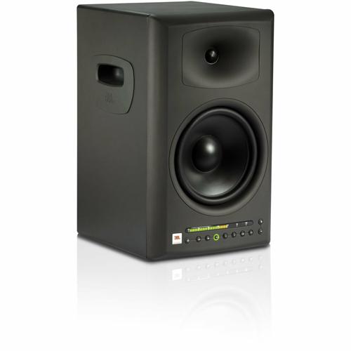 STUDIO MONITOR LSR4300 BI-AMP BUILT IN