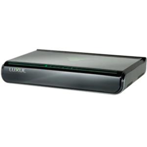 Luxul 8-Port Gigabit Ethernet Desktop Switch