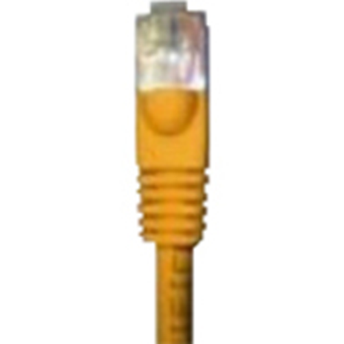 SR Components C6PCYW7 7 Cat6 Patch Cord Yellow