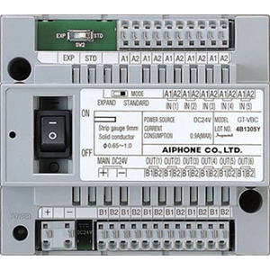 Aiphone GT-VBC Video Control Unit