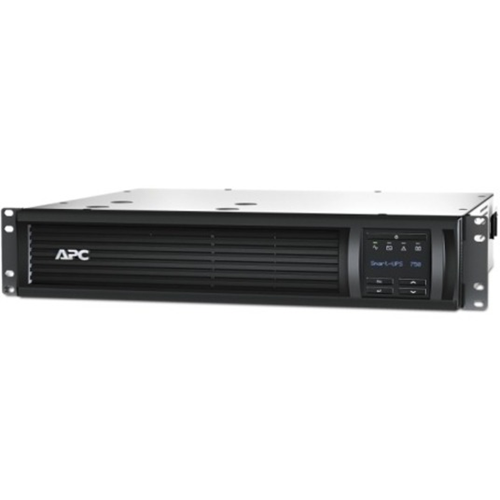 APC by Schneider Electric (SMT750RMI2U) General Purpose UPS