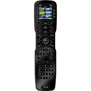 IR/RF ONE-WAY WAND STYLE HARD BUTTON REMOTE CONTRO