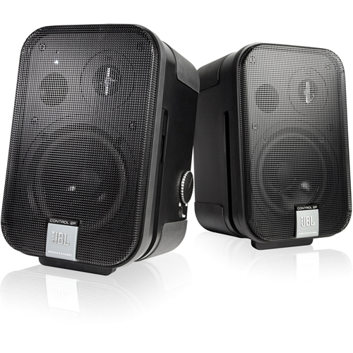 Control 2P Comapact Powered Monitor - MASTER SPEAKER - JBL -C2PM