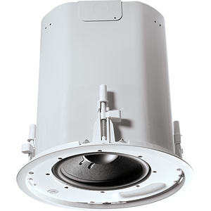 DIRECT RADIATING IN-CEILING SUBWOOFER