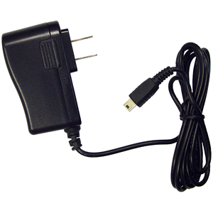 WilsonPro 5V AC Wall Outlet Power Supply - 859969