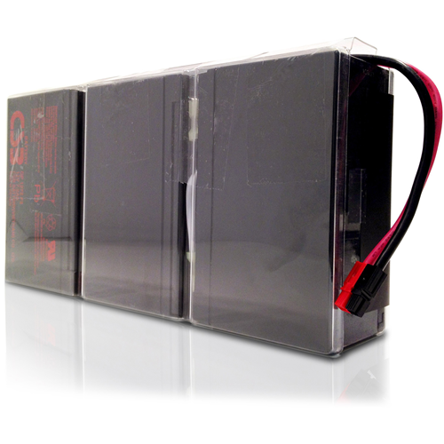 Minuteman BM0053 Battery Module for ETR700