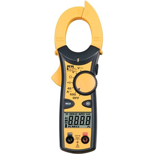 IDEAL 61-744 Clamp-Pro(TM) Clamp 600 Amp