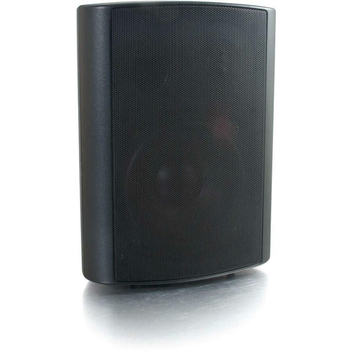 5IN BLACK WALL MOUNT SPEAKER