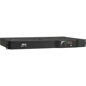 500 Volts, 6 Outlet, Smart Pro Net UPS/Battery Backup