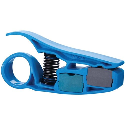 IDEAL 45-605 PrepPro(TM) Coaxial UTP Cable Stripper
