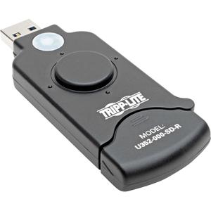 Tripp Lite (U352-000-SD-R) FlashCard Reader