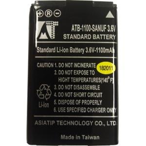 Pro Control Remote Control Battery