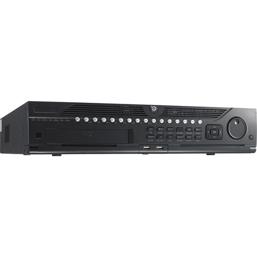 NVR, 16 CAM (UP TO 5MP) HDMI 8T