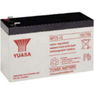 Yuasa (NP7.5-12FR) Battery