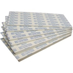 DOUBLE SIDED TAPE 52'THICKNESS/ 156 PCS