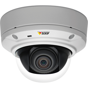 M3026-VE FIXED DOME NETWORK CAMERA