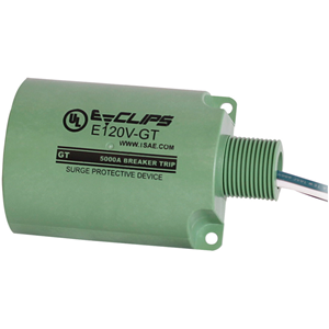 SAE E120V-GT Hybrid Surge Protection Device