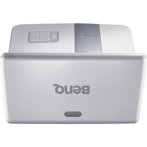 BenQ MW843UST 3D DLP Projector - 16:10 - White