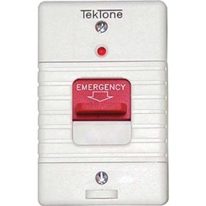 TekTone SF337C Emergency Shower Switch