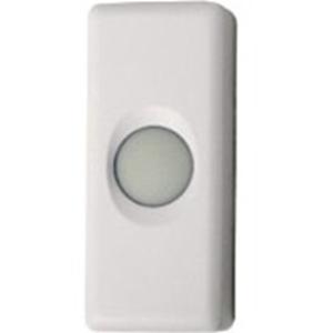2GIG DBELL1 Wireless Doorbell - Wireless - 350 ft