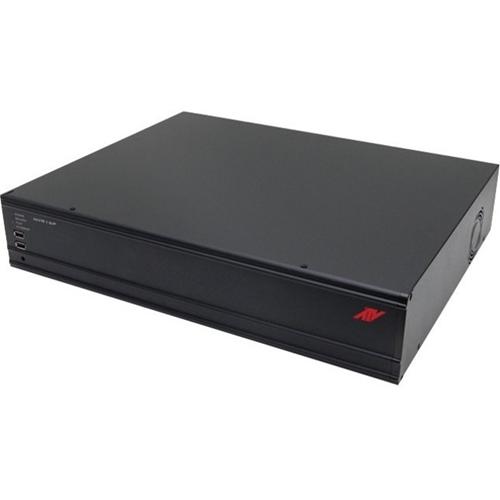 NVR W POE 16-CH HDMI ESATA 5HDD 15TB