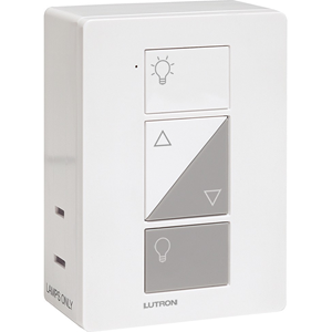 CASETA WIRELESS PLUG-IN LAMP DIMER; 100W CFL/LED