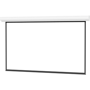 "92635ELS Contour Electrol Motorized Projection Screen (45 x 80"")"