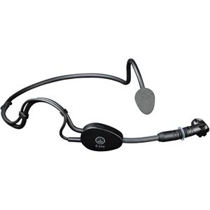 C544L Headworn Cardioid Microphone