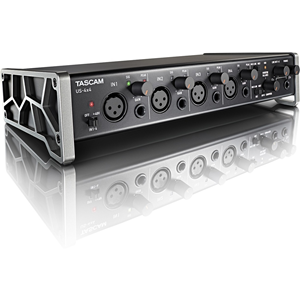 US-4X4 CHANNEL USB AUDIO INTERFACE