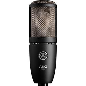 P220 Cardioid Condenser Microphone