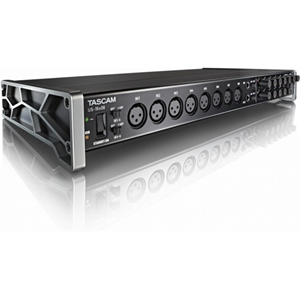 TASCAM USB Audio / MIDI Interface