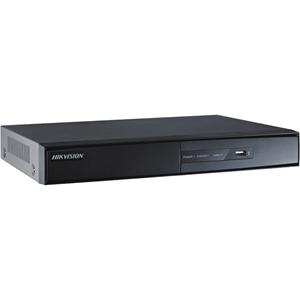 TDVR 8CH HD/ANA/IP 2TB