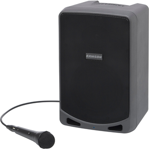 Samson Expedition XP106 Rechargeable Portable PA System with Bluetooth