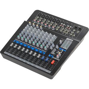 Samson MixPad MXP 144FX 14-input Analog Stereo Mixer with FX & USB