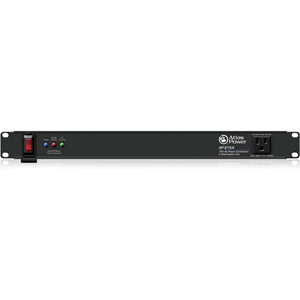 AP-S15L 15A Power Conditioner and Distribution Unit