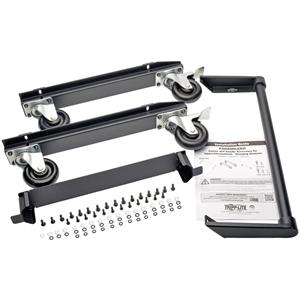 Optional CSHANDLEKIT (handle, rolling casters, hardware)